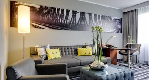 Radisson Blu Hotel Dortmund