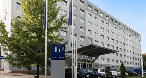 Tryp by Wyndham Berlin City East