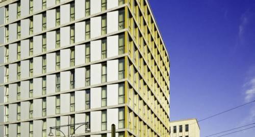 VISIONAPARTMENTS Berlin
