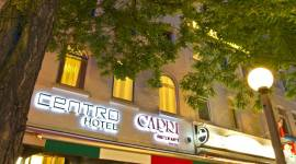 Centro Hamburg by Centro Basic