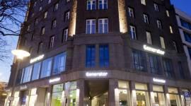 Generator Hostel Hamburg