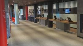 Ibis Hotel Frankfurt City Messe