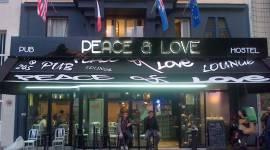 Peace & Love Hostel