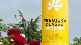 Premiere Classe Marseille Centre