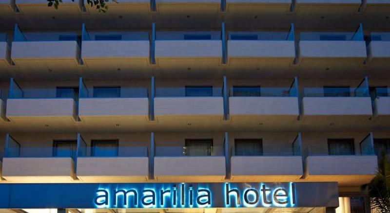 Amarilia Hotel