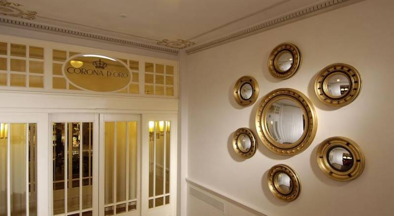 Art Hotel Corona d'Oro 1890