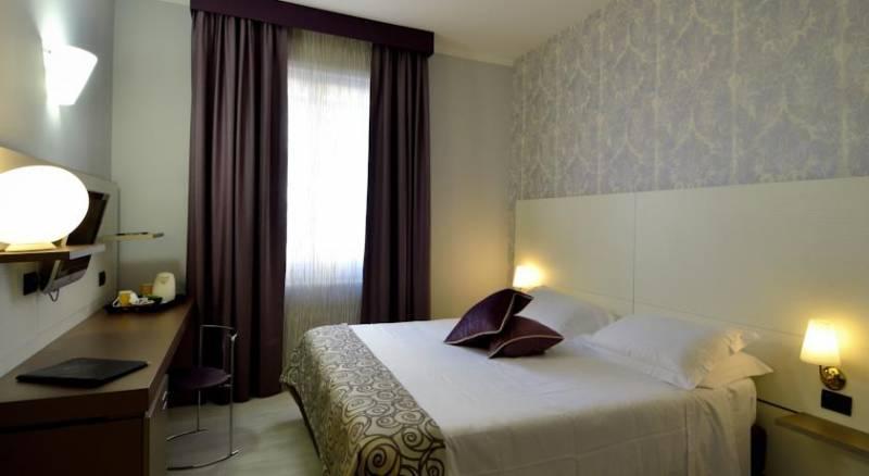 Best Western Hotel Re Enzo