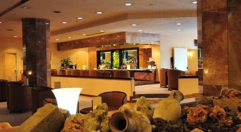 Conference Florentia Hotel