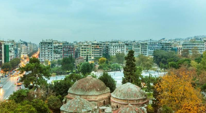 Egnatia Palace