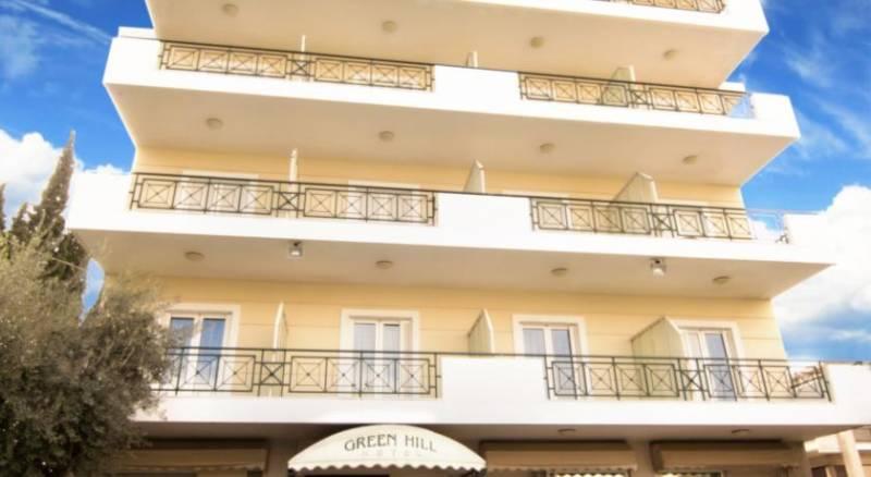 Green Hill Hotel