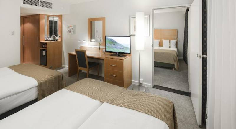 Holiday Inn Munich City Centre