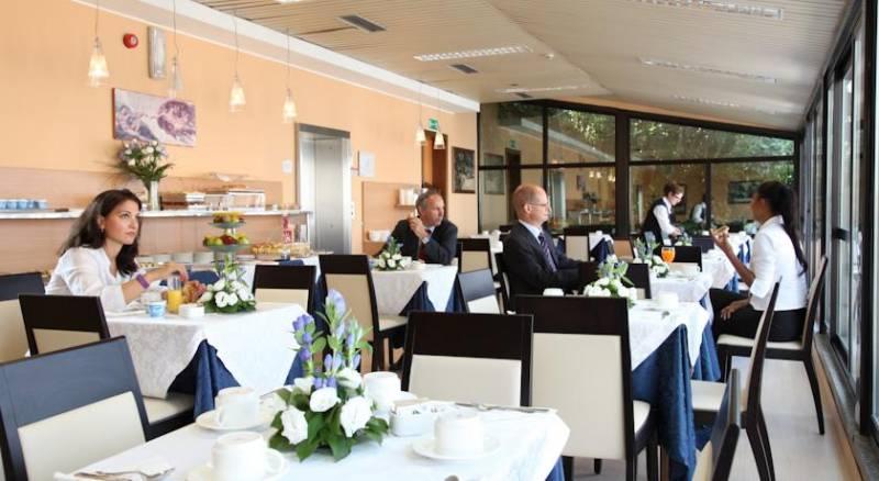 Hotel Aosta - Gruppo MiniHotel