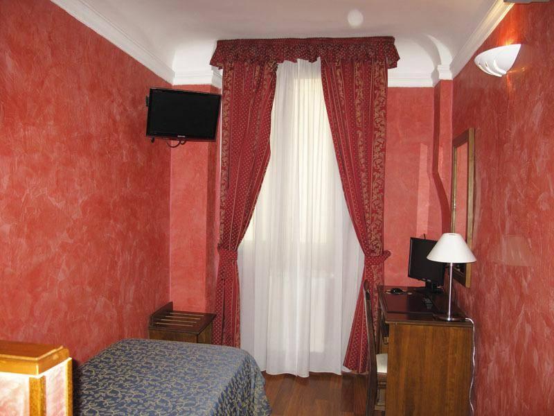 Hotel Borgo