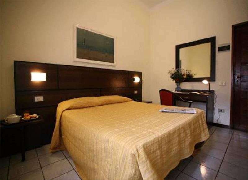 Hotel Catalani e Madrid
