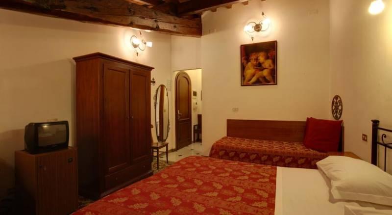 Hotel Collodi Firenze