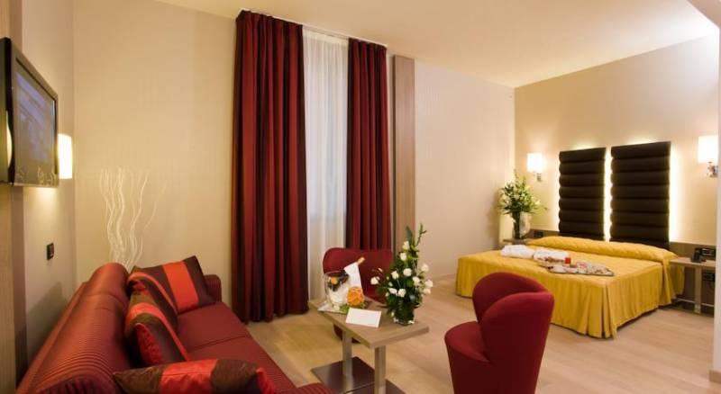 Hotel Cosmopolitan Bologna