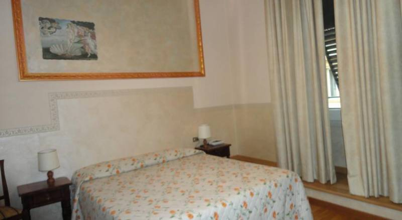 Hotel Delle Camelie