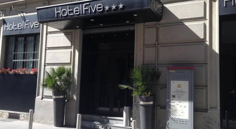 Hotel Five
