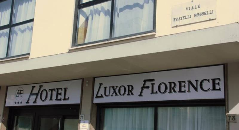 Hotel Luxor Florence