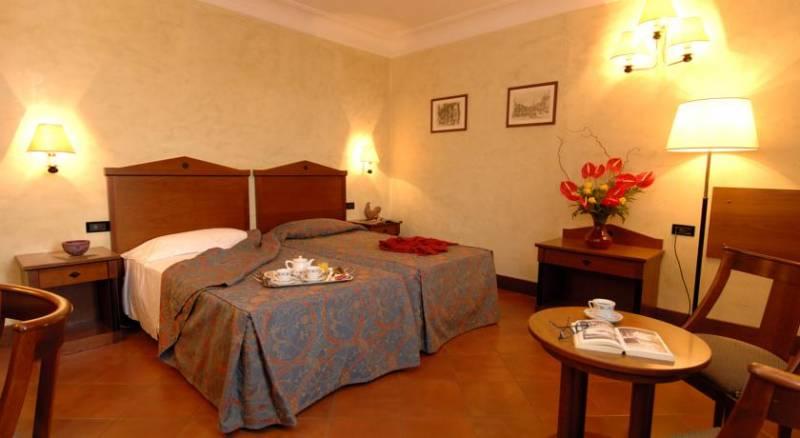 Hotel Malaspina
