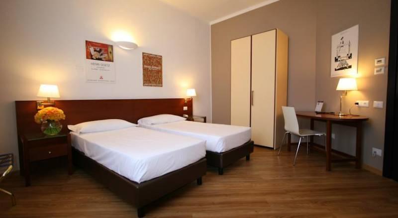 Hotel Oro Blu