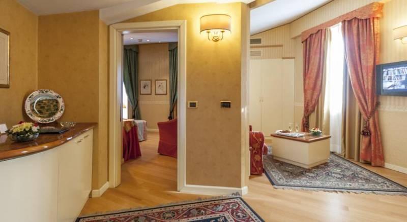 Hotel Pitti Palace al Ponte Vecchio