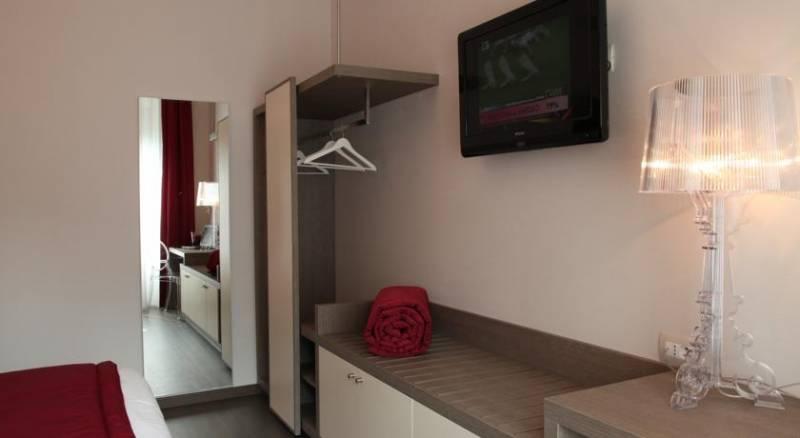 Hotel Tiziano Park & Vita Parcour - Gruppo MiniHotels