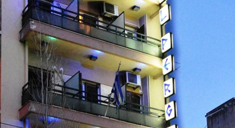 Pergamos Hotel