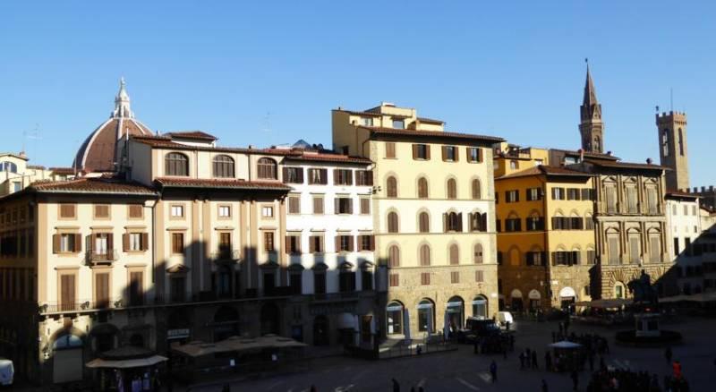 Relais Uffizi