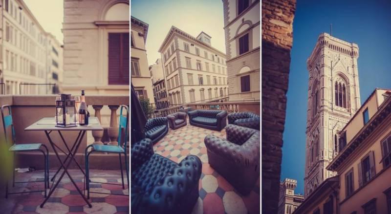 Rodo Hotel Fashion Delight