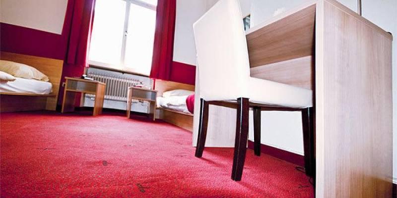 Smart Stay Hotel Station