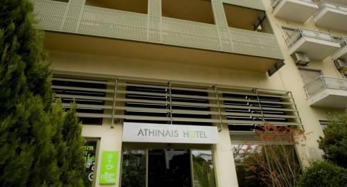 Athinais Hotel
