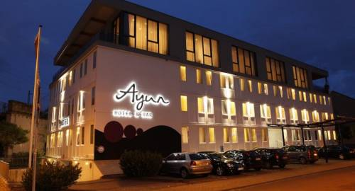 Ayun by Centro Comfort