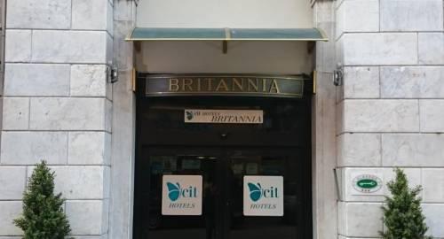 Cit Hotel Britannia