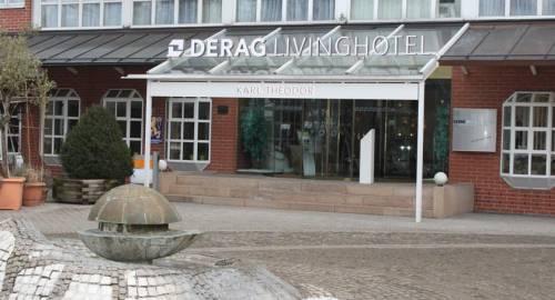Derag Livinghotel Karl Theodor