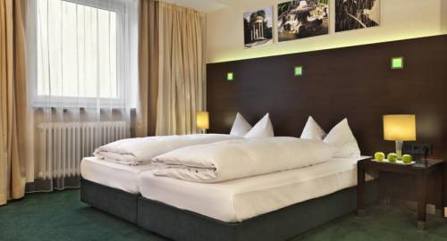 Fleming's Hotel München-Schwabing
