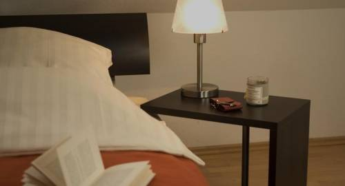 Frederics Serviced Apartments SMART Dantestr