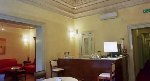 Hotel Agathae