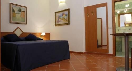 Hotel Axial