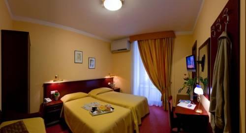 Hotel Boccascena