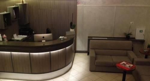Hotel Brenta Milano