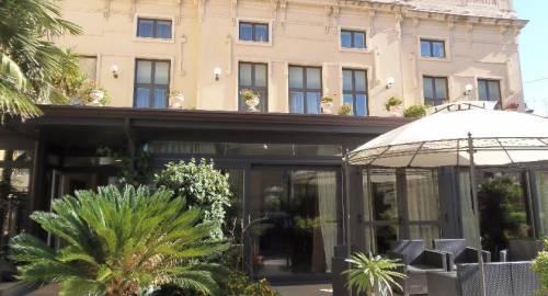Hotel Residence Villa Cibele