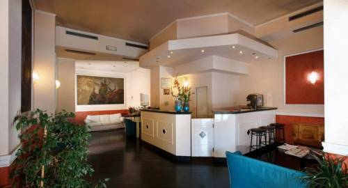 Hotel San Felice