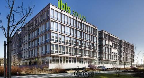 Ibis Styles München Ost - Messe