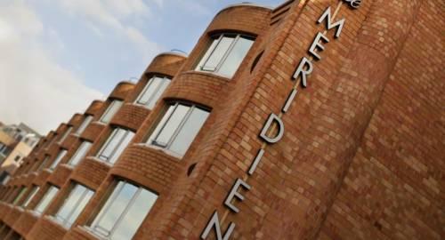 Le Méridien Stuttgart
