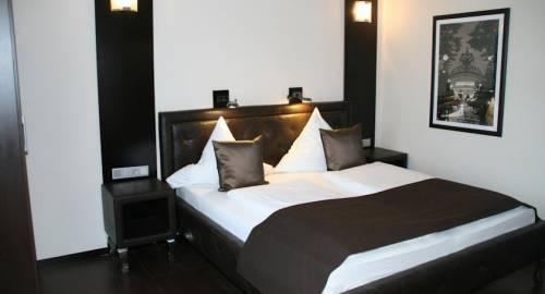 Mauritius - Komforthotel in der Altstadt