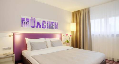 Rilano 24/7 Hotel München