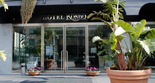 Rondo' Hotel