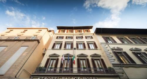 Strozzi Palace Hotel