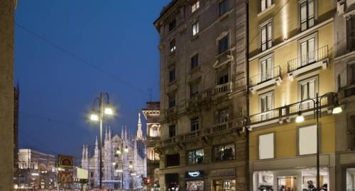 UNA Maison Milano